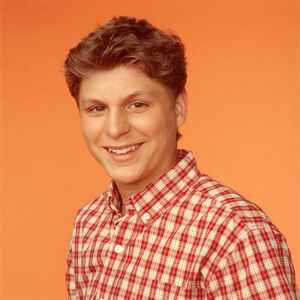 Season 1 Character Promos - George Michael Bluth 02