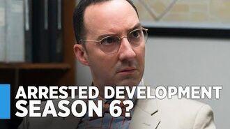 Tony Hale Talks ARRESTED DEVELOPMENT Season 6 Possibilities Exclusive