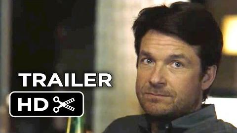 The Gift Official Trailer 1 (2015) - Jason Bateman, Joel Edgerton Drama HD