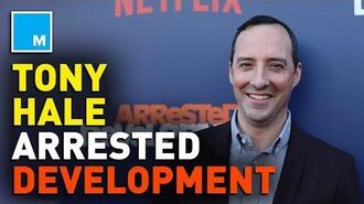 'Buster' From Arrested Development Shares Funniest Moments