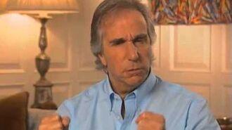 Henry Winkler on Ron Howard - EMMYTVLEGENDS.ORG