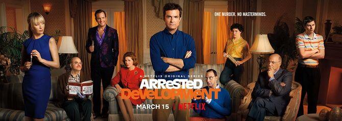 Arrested Development Season 5 - Character Promo 04