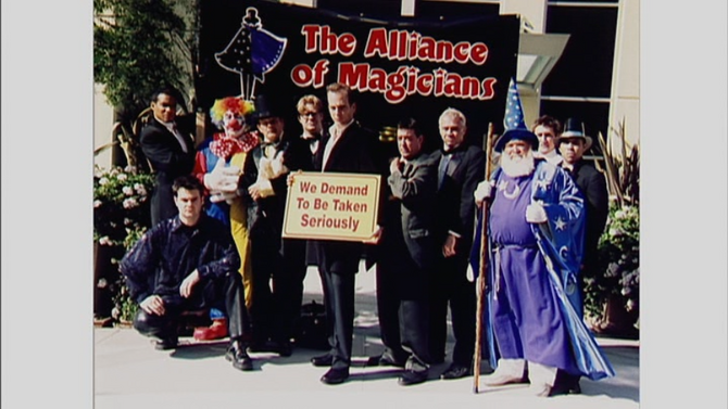 1x1 Alliance of Magicians