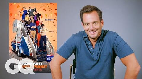 Will Arnett Breaks Down His Most Iconic Characters GQ