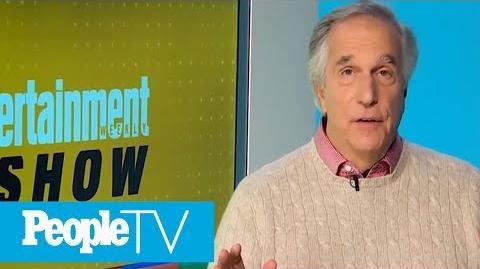 Henry Winkler Teases New Season Of Arrested Development PeopleTV