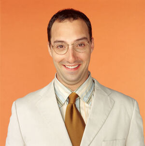 Season 1 Character Promos - Buster Bluth 02