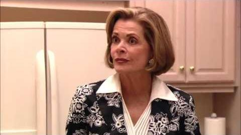 Arrested Development - Behind the Scenes - Jessica Walter's Favorite Moments