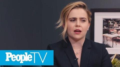 Mae Whitman's Arrested Development Role Was Supposed To Be Recast PeopleTV Entertainment Weekly