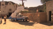 2x03 Stair car