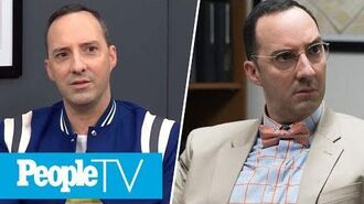Tony Hale On Another Season Of 'Arrested Development' PeopleTV Entertainment Weekly