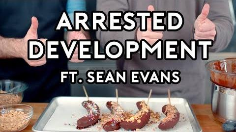 Binging with Babish Arrested Development Special (feat. Sean Evans)