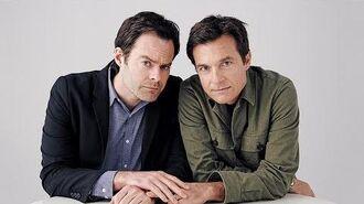 Jason Bateman & Bill Hader - Actors on Actors - Full Conversation