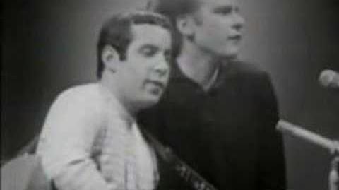 The Sound of Silence - Simon & Garfunkel