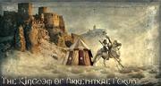 The Kingdom of Arrethtrae Forum Logo