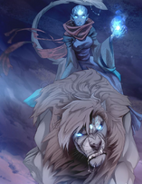 Lion Mage The World Of Arrid Wiki Fandom Powered By Wikia