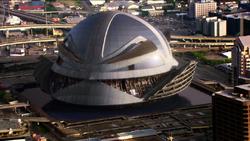 Thawne's Star Labs