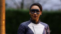 The Flash (Iris West)