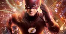Flash (Earth Six)