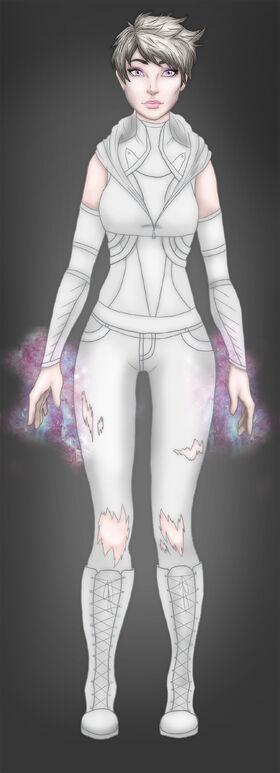 Kendall final design