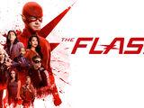 Saison 6 (The Flash)