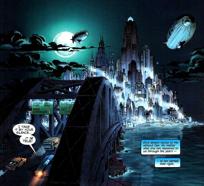 Gotham City 0006