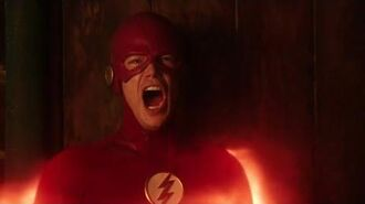 The Flash 5x22 Legacy Trailer