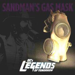 <b>Sandman</b>