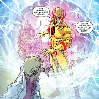 Comics (Rebirth)