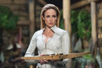 9.Legends of Tomorrow Beebo the God of War Sara Lance