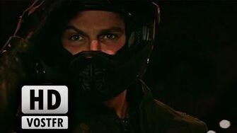 Arrow 1x17 Promo VOSTFR (HD)