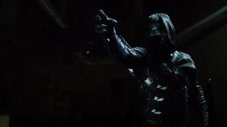 Arrow 5x09 - Green Arrow vs Prometheus