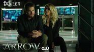 Arrow Reversal Trailer The CW