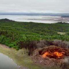 Firestorm absorbe toute l'énergie nucléaire d'une bombe atomique.