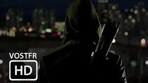 "Arrow 2x10 ""Blast Radius"" Promo VOSTFR (HD)"