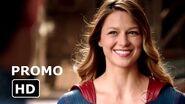 Supergirl 1x02 Stronger Together Promo 3 HD CBS 2015 Melissa Benoist Season 1 Episode 02