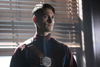 5-legends of tomorrow The Justice Society of America henry heywood