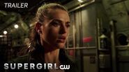Supergirl Damage Trailer The CW