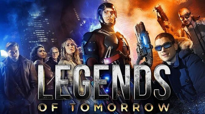 Thumb legends of tomorrow banner