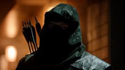 Malcolm Merlyn (Dark Archer)