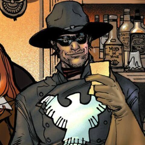 Nighthawk dans les comics