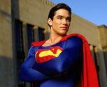 Dean cain superman