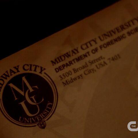 Université de Midway City