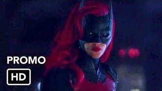 Batwoman Teaser Promo (HD) Ruby Rose The CW superhero series