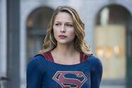 Costume de Supergirl