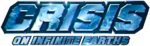 Crisis On Infinte Earth logo