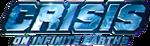 Crisis On Infinte Earth logo