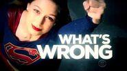 """Supergirl S01E05 """"Livewire"""" Promo 1"""