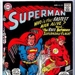 <i>Superman #199</i>