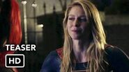 The CW Super Sundays Teaser - Supergirl & Batwoman (HD)
