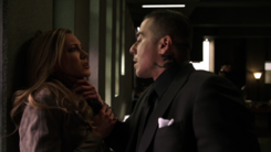 Diaz threatens Laurel